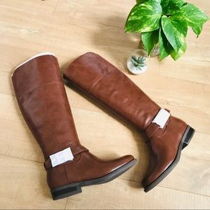 Tommy Hilfiger Shoes - NEW Tommy Hilfiger Shahar Boots